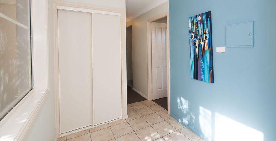 Aquarius Apartment 4