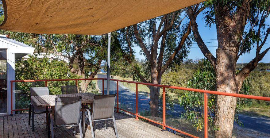 River Views – Pet Friendly