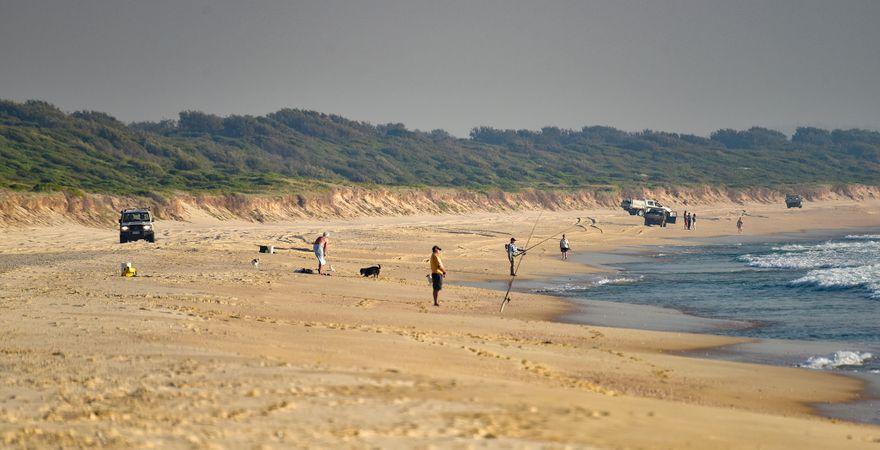 Pet Friendly Beach Home