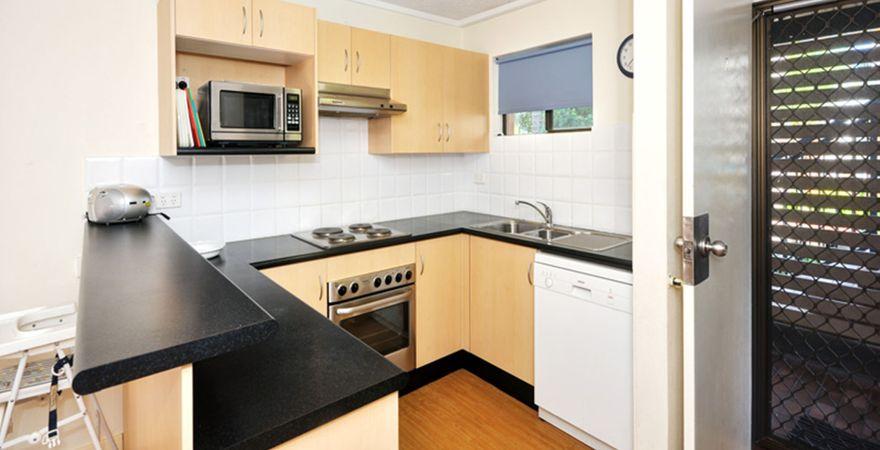 Providence Apartment 1