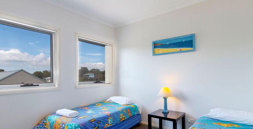 Seachange Apartment 3