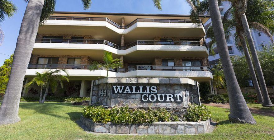 Wallis Court 6