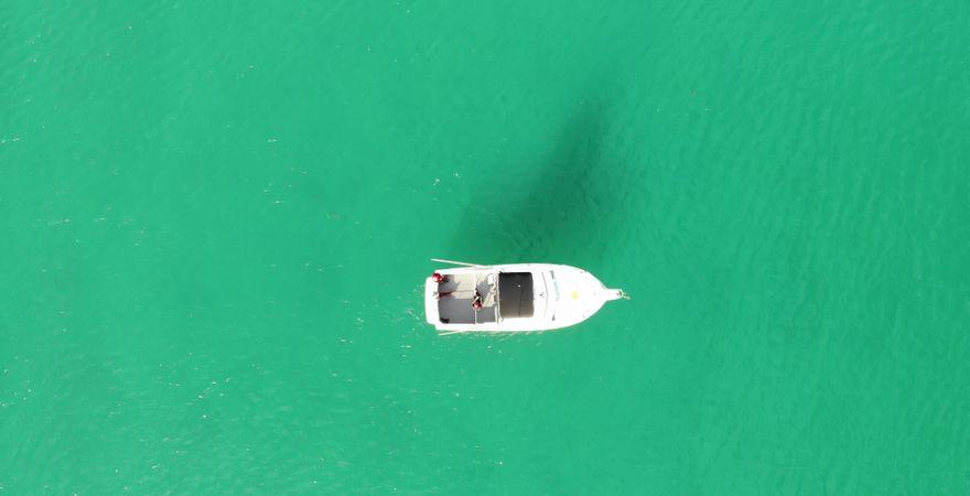 45B Wharf