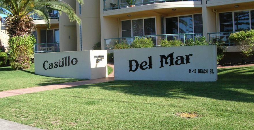 Castillo Del Mar 10