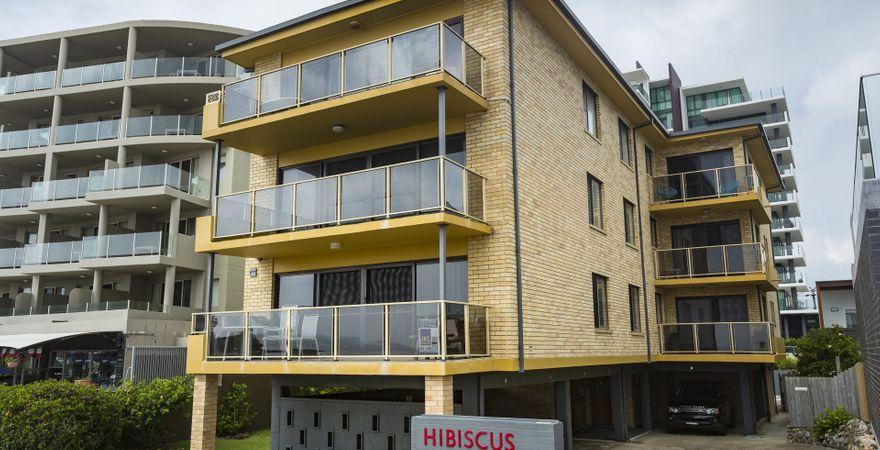 Hibiscus Court 5