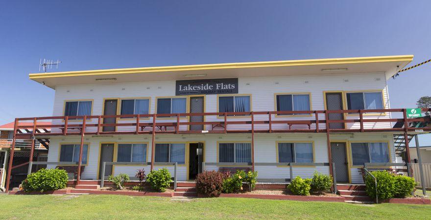 Lakeside Flats 1