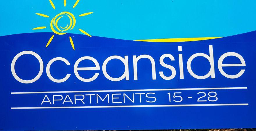 Oceanside 15 – Seahorse