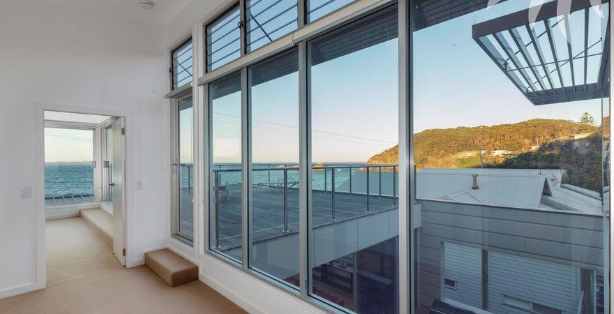 Sandras Beach House