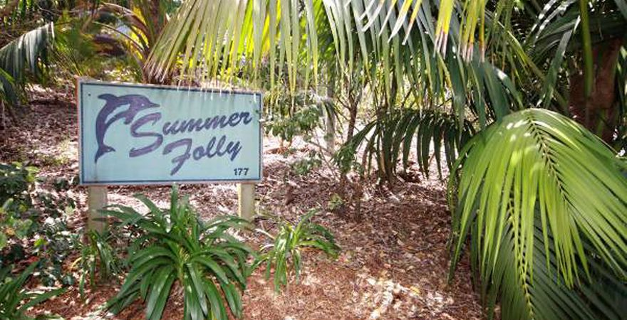 Summer Folly 2