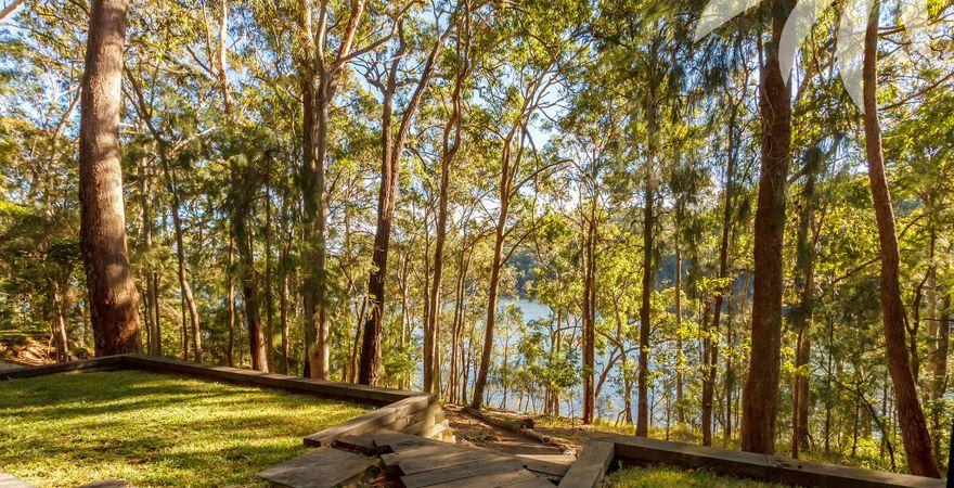 Alawai @ Smiths Lake