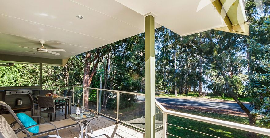 Amaroo Sunset Lodge