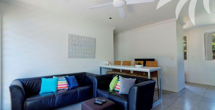 Aqua Apartment #1