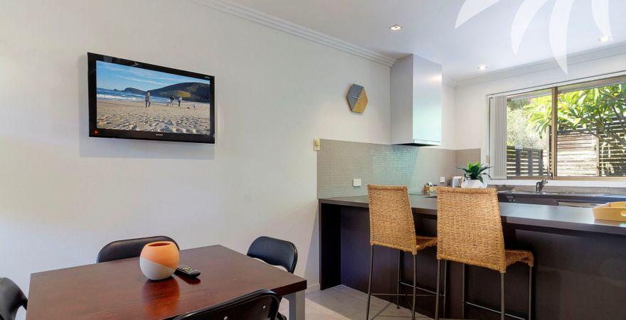 Aqua Apartment #2