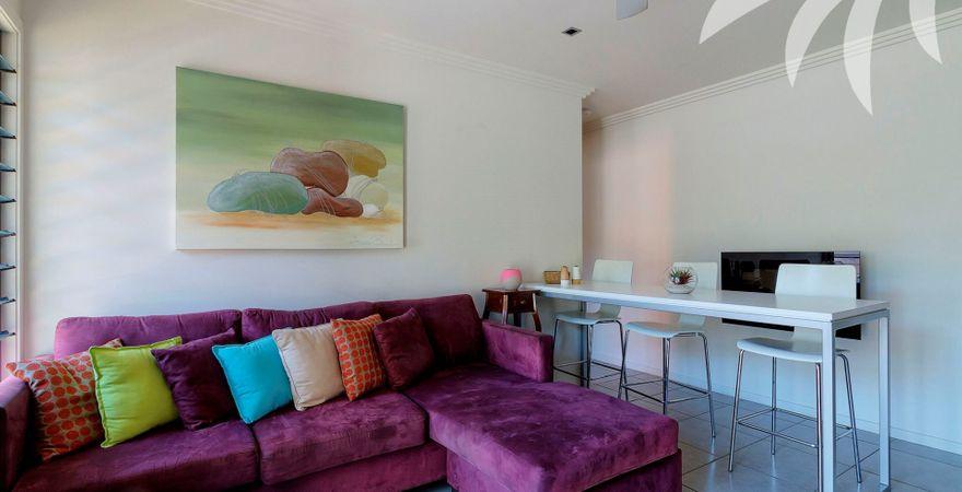 Aqua Apartment #3