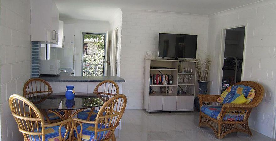 Blueys Beach Villa Manyana 14