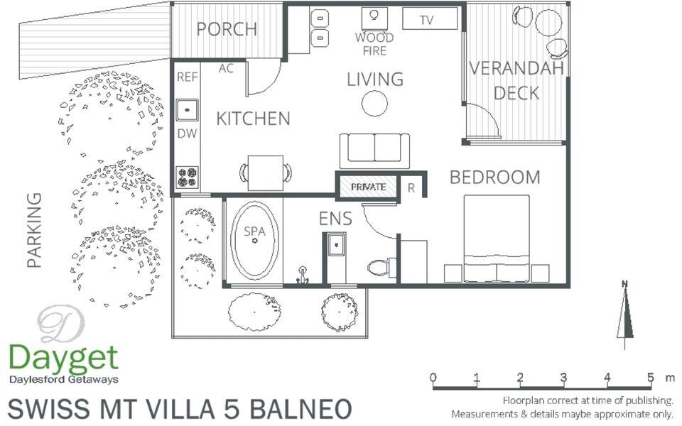 Swiss Mt Villa 5 Balneo