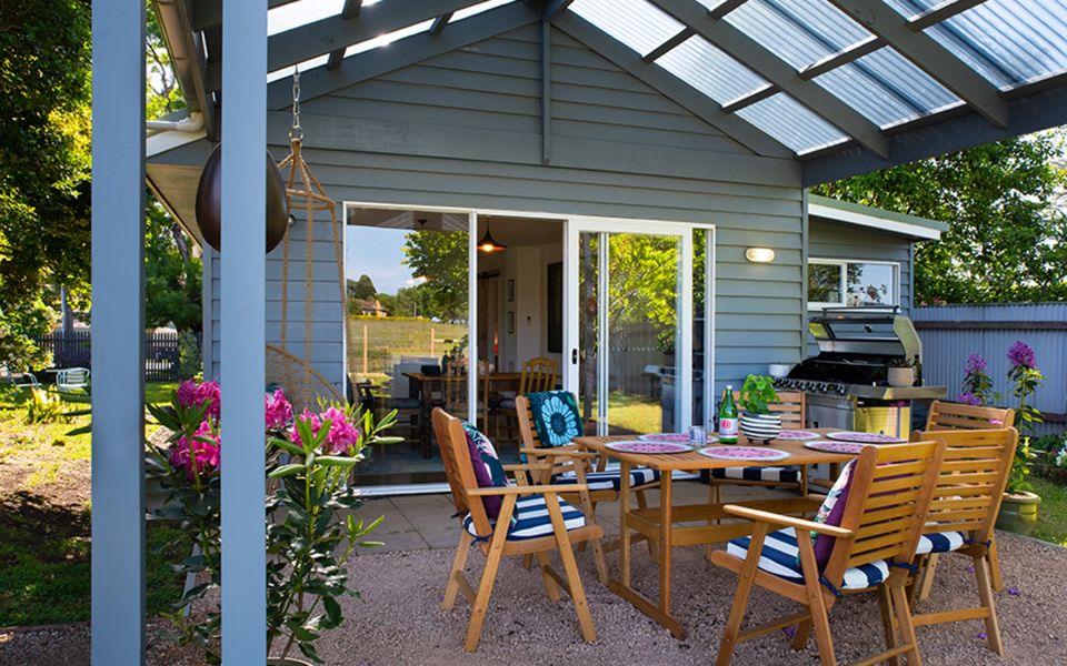 Wayward Cottage