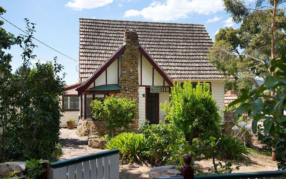 Zelman Cottage