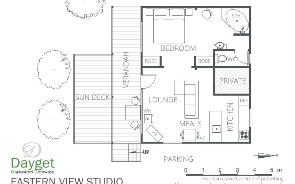 Eastern View Studio
