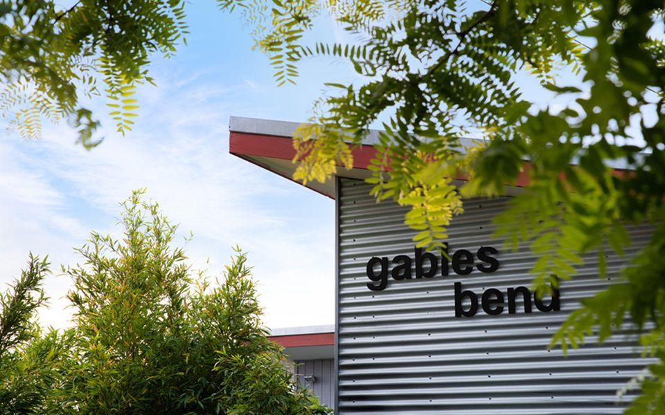 Gables Bend Spa Villa