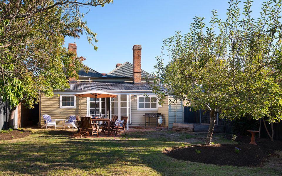 Albert Cottage