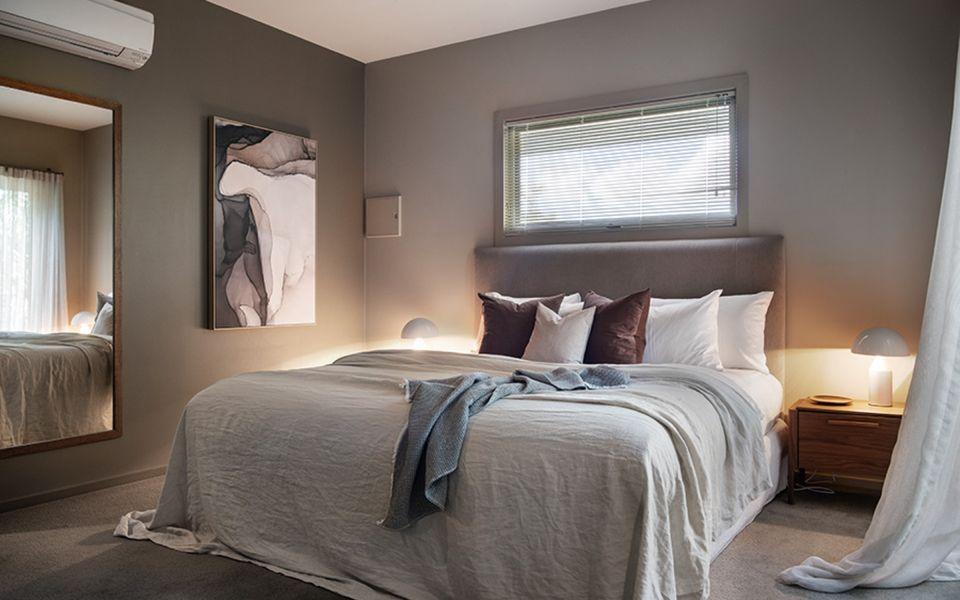 Hepburn Hideaway – 2 bedroom