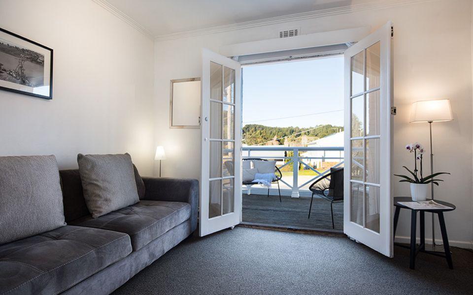 Lake Daylesford Apartments 5