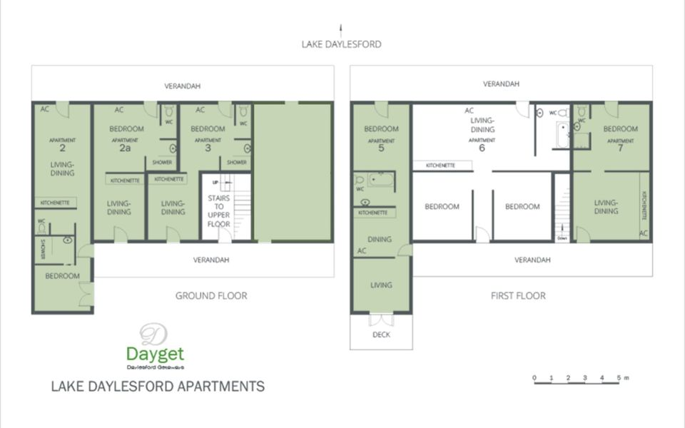 Lake Daylesford Apartments 6