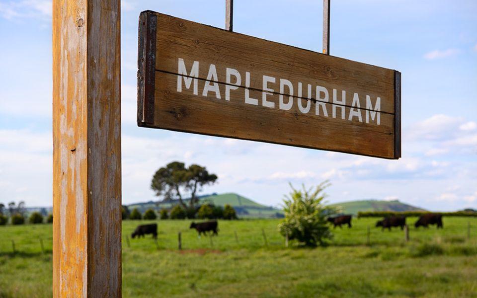 Mapledurham