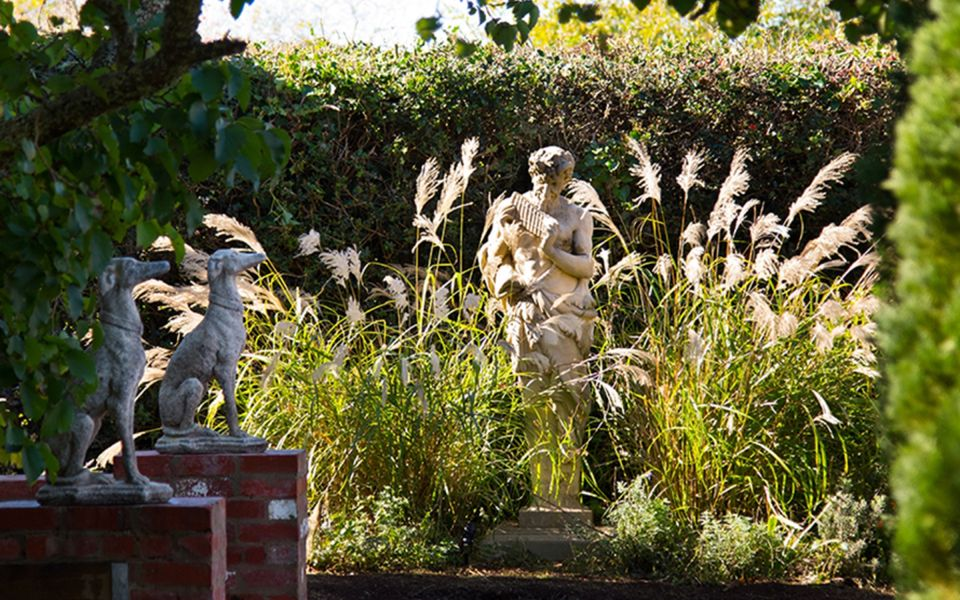 Montacute Pavilion and Gardens