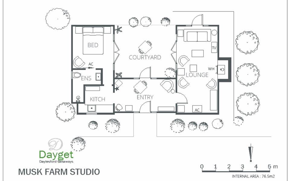 Musk Farm Studio